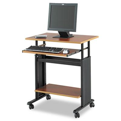 "Safco® Muv™ 28"" Adjustable-Height Desk"
