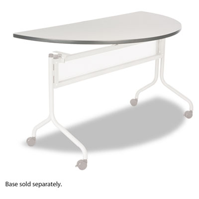 Safco® Impromptu® Series Mobile Training Table Top