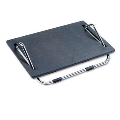 Safco® Ergo-Comfort® Adjustable Footrest