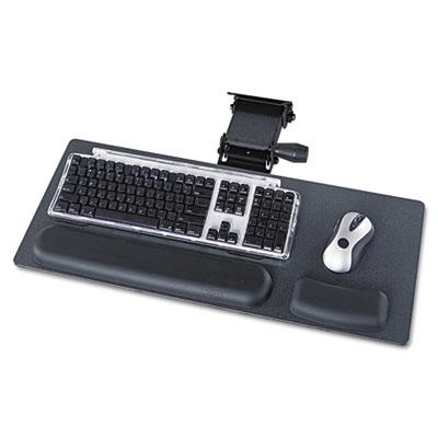 Safco® Ergo-Comfort® Articulating Keyboard/Mouse Platform