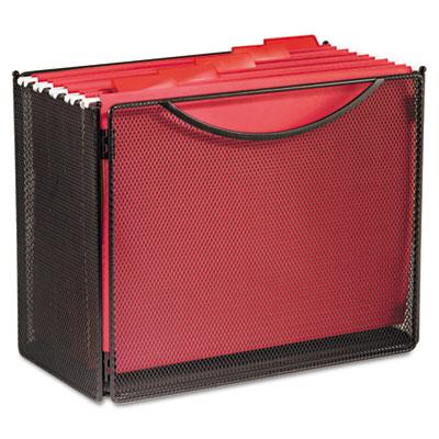 Safco® Onyx™ Desktop Box File