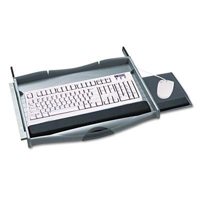 Safco® Premium Keyboard Drawer