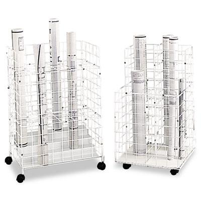Safco® Wire Roll Files