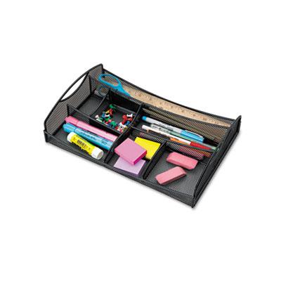 Safco® Onyx™ Mesh Drawer Organizer