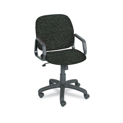 Safco® Cava® Urth™ Collection High Back Swivel/Tilt Chair