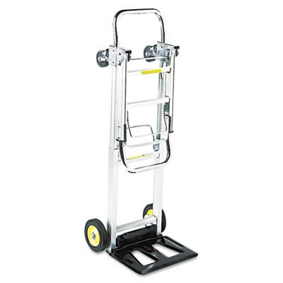 Safco® HideAway® Convertible Truck