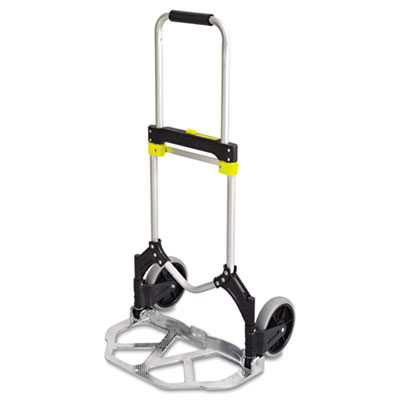 Safco® Stow-Away® Collapsible Hand Truck