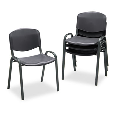 Safco® Stacking Chair