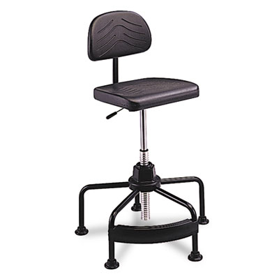 Safco® Task Master® Economy Industrial Chair