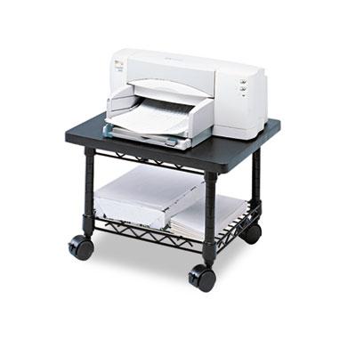 Safco® Underdesk Printer/Fax Stand