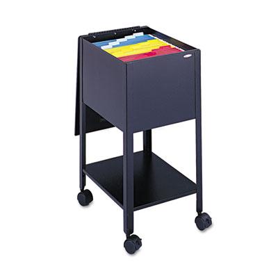 Safco® Mobile File Tub