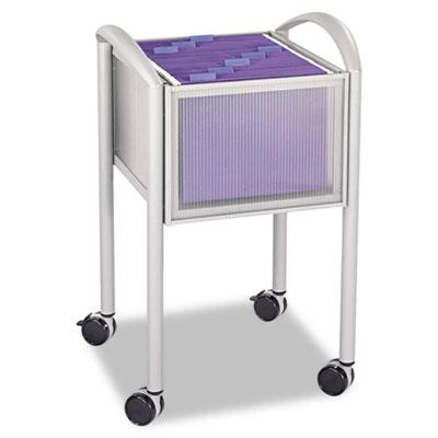 Safco® Impromptu® Open File Cart