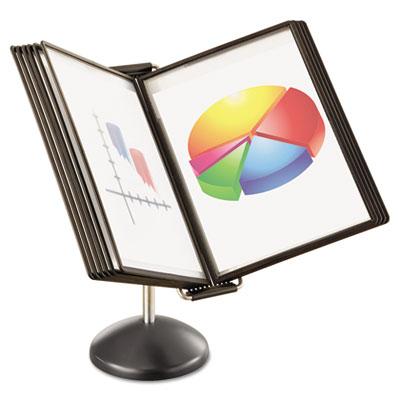 Safco® Ultimate Desktop Reference System