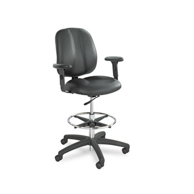 Safco® Adjustable T-Pad Arms for Apprentice Series Chairs