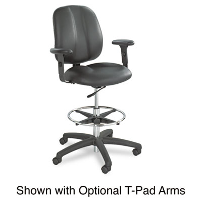 Safco® Apprentice II Extended-Height Chair