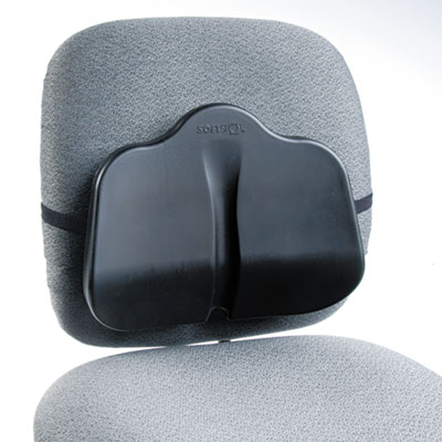 Safco® Softspot® Low Profile Backrest