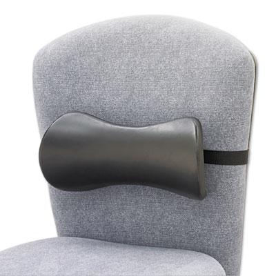 Safco® Lumbar Support Memory Foam Backrest
