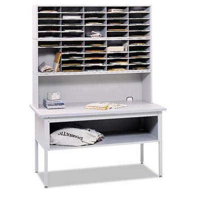 Safco® E-Z Sort® Sorting Table Base