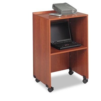 Safco® Lectern Base/Media Cart