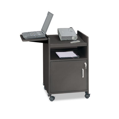 Safco® Economy Mobile Computer/Projector Stand