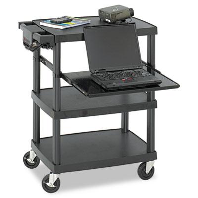 Safco® Multimedia Projector Cart