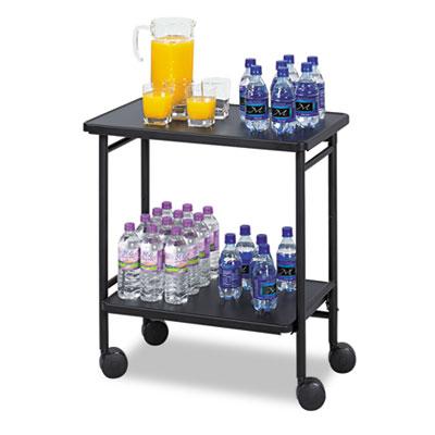 Safco® Folding Office/Beverage Cart