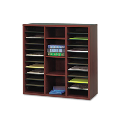 Safco® Apres™ Literature Organizer
