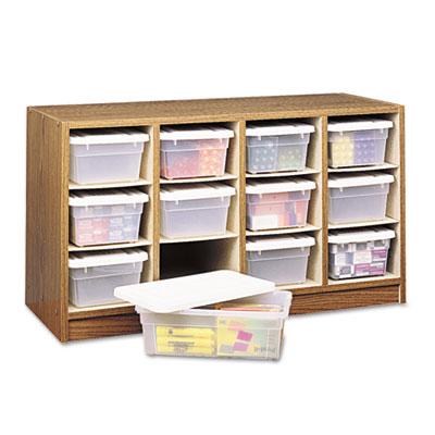 Safco® Modular Supplies Organizer