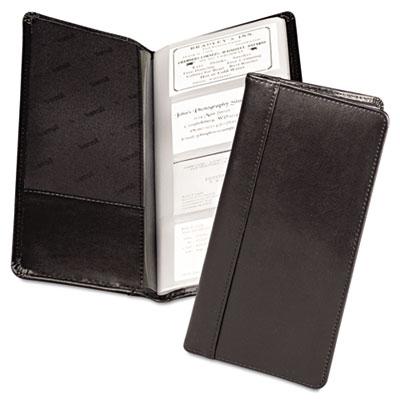 Samsill nationwide industrial supply binder samsillreg regaltrade leather business card file colourmoves