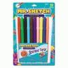 Mr. Sketch® Scented Stix™ Watercolor Marker Set