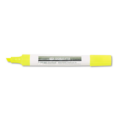 Berol 4009® Chisel Tip Highlighter