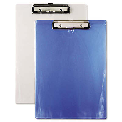 Saunders Recycled Arch Clipboard Plastic