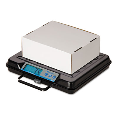 Brecknell 100 lb and 250 lb Portable Bench Scales