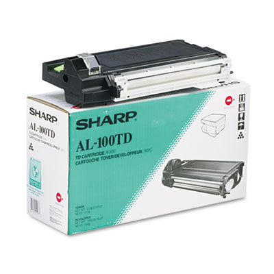 Sharp® AL100TD Toner Cartridge