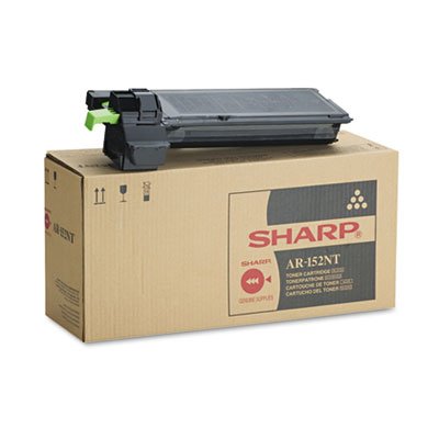 Sharp® AR168NT Toner Cartridge