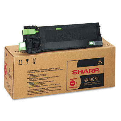 Sharp® AR202NT Toner Cartridge