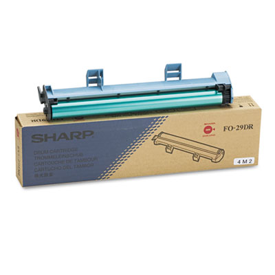 Sharp® FO29DR Drum Unit