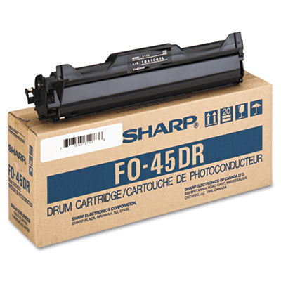 Sharp® FO45DR Drum Cartridge