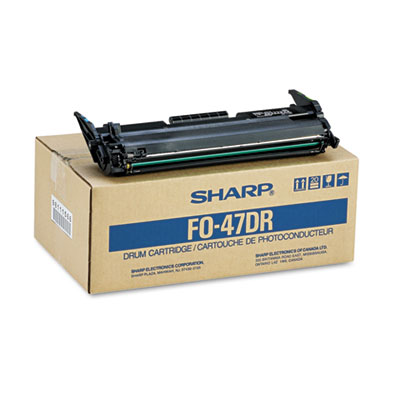 Sharp® FO47DR Drum Cartridge