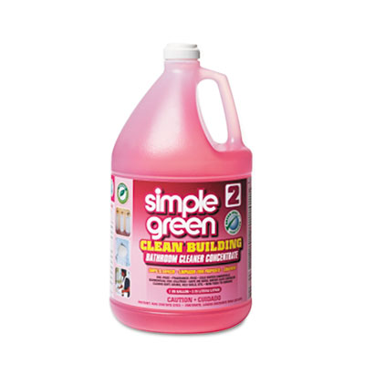simple green® Clean Building All-Purpose Cleaner Concentrate