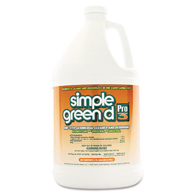 simple green® d Pro 3 Germicidal Cleaner