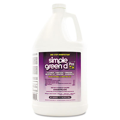 simple green® d Pro 5 One Step Disinfectant