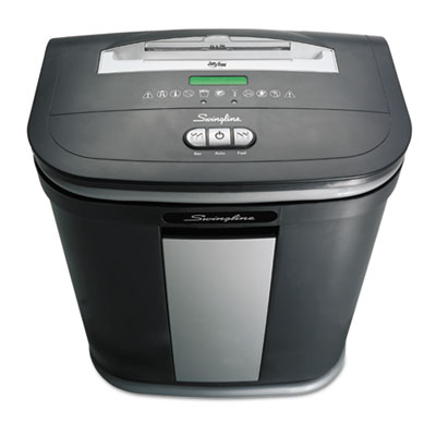 Swingline® SX16-08 Cross-Cut Shredder