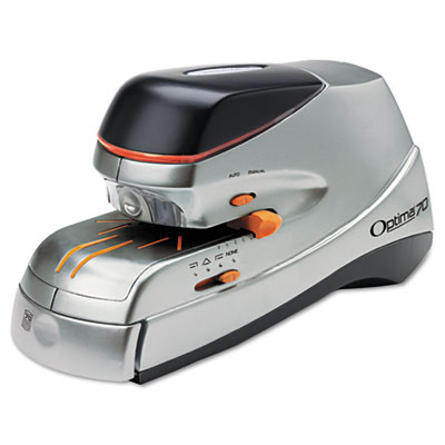 Swingline® Optima® 45 & 70 Electric Staplers