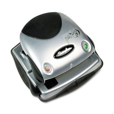 Swingline® EasyView™ Two-Hole Punch