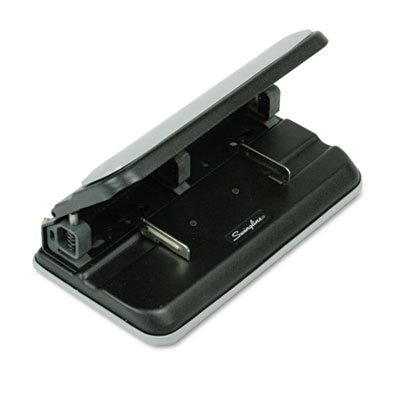 Swingline® Easy Touch™ Heavy-Duty Three-Hole Punch
