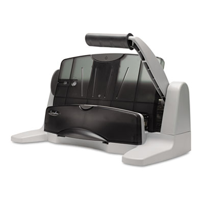Swingline® LightTouch® Heavy-Duty Paper Punch
