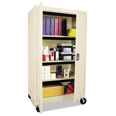 Alera® Mobile Storage Cabinet