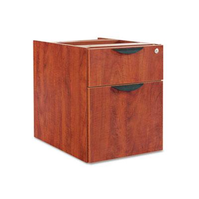 Alera® Valencia Series Hanging Box/File Pedestal File