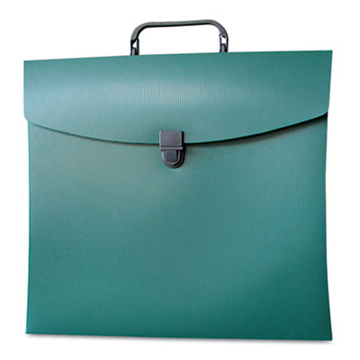 Aurora Products File N Go Portable File Box
